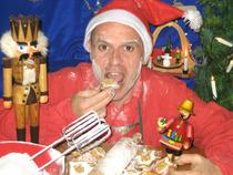 Bild: Weihnachtsb�ckerei - F�r Kinder ab 4 Jahre