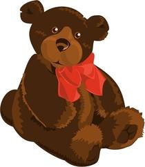 Bild: Teddys Reise ins Gl�ck - F�r Kinder ab 3 Jahre