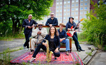 Bild: Blues Caravan - feat.: Si Cranstoun, Big Daddy Wilson & Vanessa Collier
