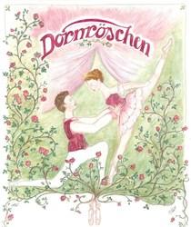 Bild: Dornr�schen - Ein Ballettm�rchen in drei Akten