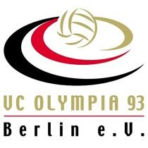 Bild: United Volleys - VCO Berlin