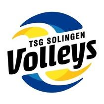 Bild: United Volleys - Solingen Volleys