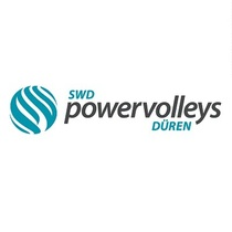 Bild: United Volleys - SWD Powervolleys D�ren