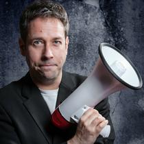 Bild: Frederic Hormuth - Halt die Klappe - wir m�ssen reden!