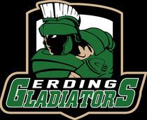 Bild: Erding Gladiators vs. ESC Geretsried