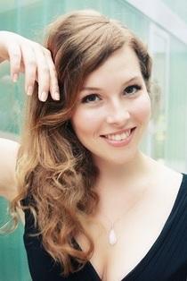 Bild: Anna-Sophie Brosig & Anastasia Kovbyk: Lieder