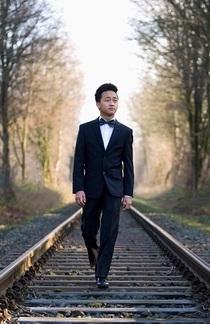 Bild: Jun-Ho Gabriel Yeo : Wanderer