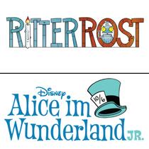 Bild: Ritter Rost / Disney's Alice im Wunderland jr.