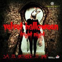Bild: Velvet Halloween - Fright Night 2016
