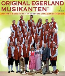 Bild: Die Original Egerland Musikanten - in gro�er Besetzung und live