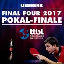 Bild: Liebherr Pokal-Finale 2016/17