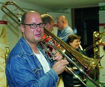 Bild: Cinque Tromboni
