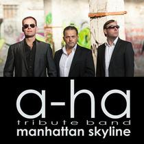 Bild: Manhattan Skyline - a-ha Tribute Band