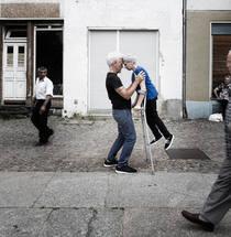 Bild: The way you look (at me) tonight - Deutschlandpremiere