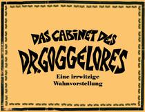 Bild: Das Cabinet des Dr. Goggelores - Eine irrwitzige Wahnvorstellung - Kikeriki-Theater