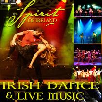 Bild: The Spirit of Ireland - Best Irish Dance - Die neue Show 2017
