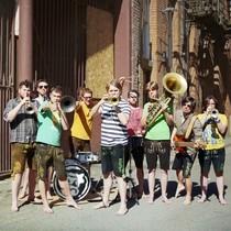Bild: La Brass Banda & Friends