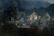 """Bild: """"Bhutan"""" von Stefan Erdmann - pr�sentiert vom PLANETVIEW-Team mit Andreas Pr�ve"""