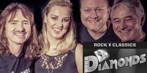 Bild: Rock Diamonds - Classic Rock Highlights