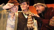 Bild: Oliver Twist - TNT Theatre / In English