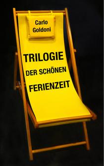 Bild: TRILOGIE DER SCH�NEN FERIENZEIT - von Carlo Goldoni