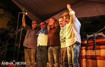 Bild: �CIRCLE OF HANDS� meets �SCHREIBER� - Geniales aus der Blues und Rock Epoche