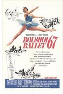 Bild: BOLSHOI BALLETT 67