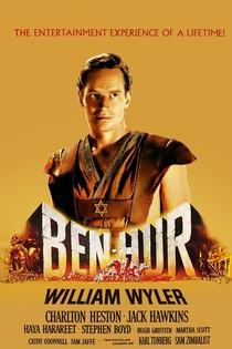 Bild: Ben Hur (engl. with german subtitles)