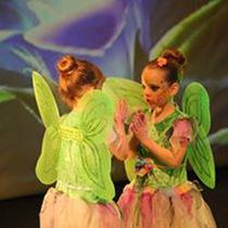 Bild: Musical Revue KIDS