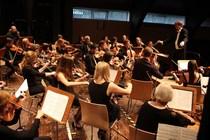 Bild: Orchesterverein collegium musicum Oberkirch: Weihnachtskonzert