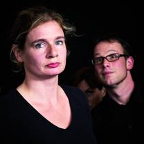 Bild: Die Mauerbrecher vs. Theater am Puls/ Bern