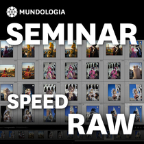 Bild: MUNDOLOGIA-Seminar: Speed RAW