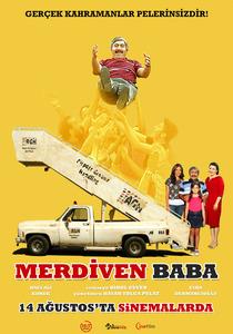 Bild: Merdiven Baba / Stair Dad