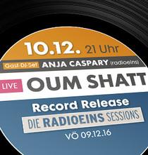 """Bild: Die Schöne Party - Record Release """"Die radioeins Sessions"""""""