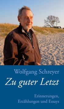 Bild: 15. Ahrenshooper Literaturtage - Buchpremiere: �Zu guter Letzt � Erinnerungen, Erz�hlungen und Essays�