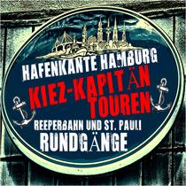 Bild: Die Kiez-Kapit�n Reeperbahn & St. Pauli Tour - Die Kiez-Kapit�n Reeperbahn-F�hrung mit Kneipenbesuch