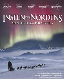 Bild: Island-Färöer-Lofoten-Grönland-Svalbard - Inseln des Nordens. Abenteuer am Polarkreis.