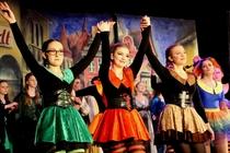Bild: Zauber der Magie - ein Hexenmusical