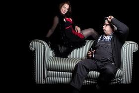 Bild: Ehekracher - Eine explosive Kom�die