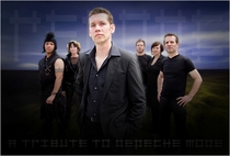 Bild: REMODE - Depeche Mode Show