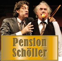 Bild: Beelitzer Festspiele 2017 - Premiere - Pension Schöller