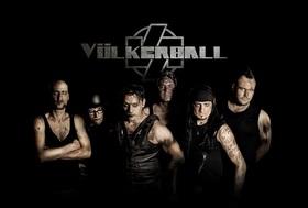 Bild: V�lkerball - Rammstein Tribute - mit gro�er Pyroshow