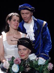 Bild: Dornr�schen - M�rchentheater f�r Jung und Alt (ab 4 Jahren)