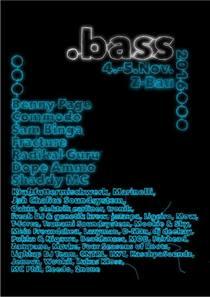 Bild: DotBass - the roots and future of bass music