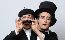 Bild: Compagnie Bodecker & Neander: �D�j� Vu� - Pantomimentheater