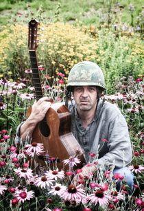 """Bild: GÖTZ WIDMANN - Solo mit neuem Album """"Sittenstrolch"""" // support Jakob Heymann"""