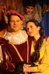 Bild: Rapunzel - Premiere! Bezauberndes M�rchentheater f�r Kinder ab 3 Jahren!