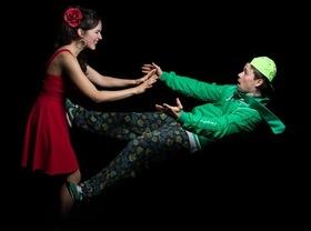 Bild: Frosch mich - Eine spritzige Beziehungskom�die!