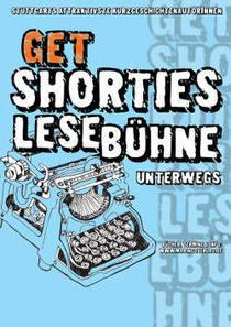 Bild: Get Shorties - Kurzgeschichten an Musik