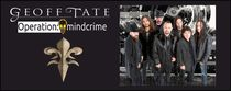 Bild: Geoff Tate - Operation Mindcrime - Building an Empire � All Acoustic Tour 2016/2017